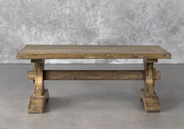 Paris Coffee Table, Front