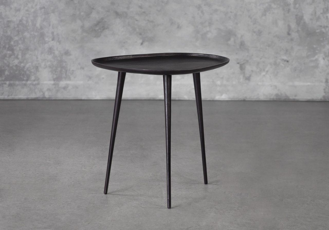 Mana End Table Large, Back