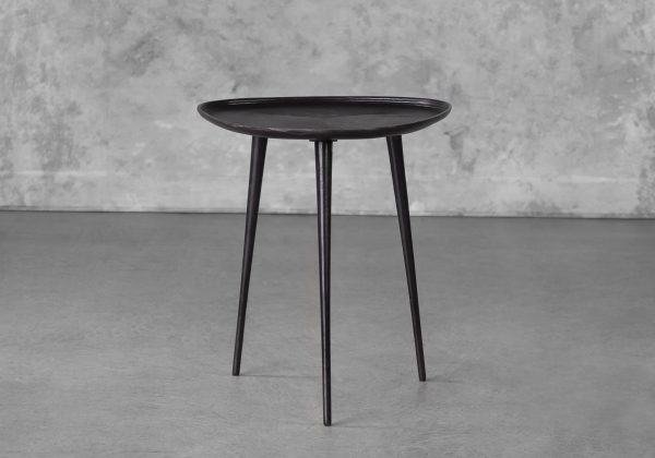 Mana End Table Large, Front