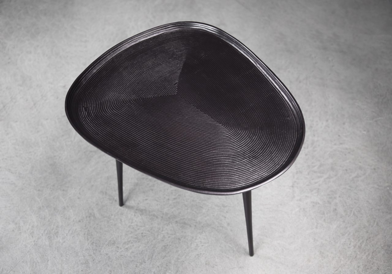 Mana End Table Large, Top