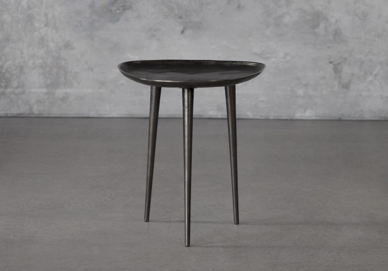 Mana End Table, Small, Front