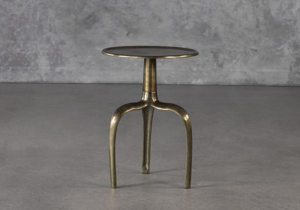 Mona End Table, Front