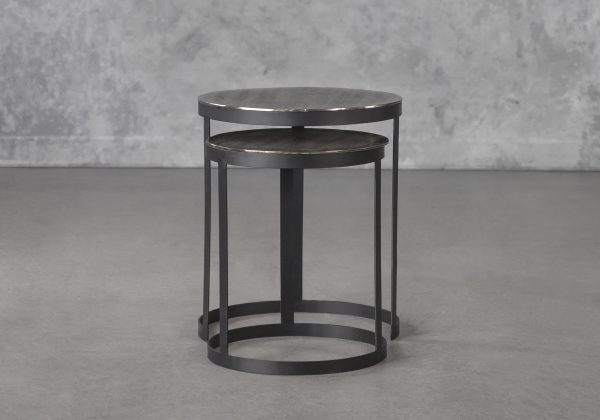 Sim End Table, Front