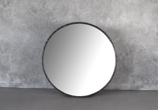 Coppa Mirror, Front