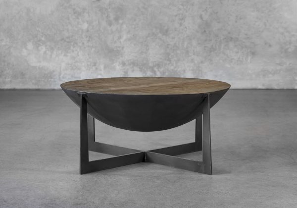 Dylan Coffee Table, Front