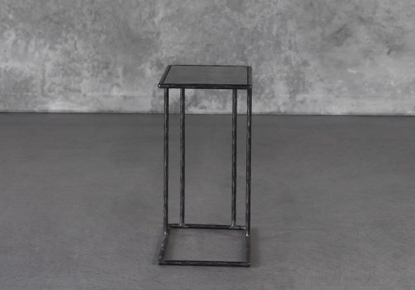 Gala End Table, Front