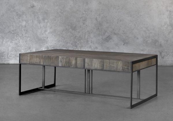 Scott Coffee Table, Angle