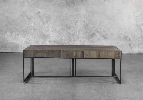 Scott Coffee Table, Front