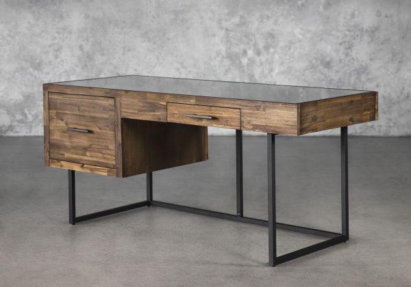 Elbert Desk, Angle